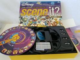 Disney Scene it? DVD Board Game - $38.39