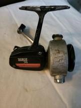 Vintage Zebco 74 Parts or Repair Spinning Reel  Japan