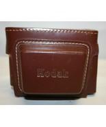 Vintage Kodak Camera Case For 35mm Cameras – Medium Brown - $15.83