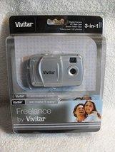 Vivitar Freelance 3-in-1 Digital Camera, Web Cam, Video Camera - BRAND NEW - $20.38
