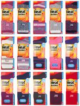 Heat Holders - Donna calzini termici invernali caldo colorati in 25 stile - $11.01