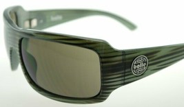BOLLE SLAP Gray Wood / True Neutral Smoke Sunglasses 10647  - $98.01