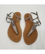 Loft Ann Taylor Sandals Women Size 6 - $27.44