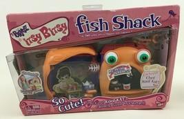 Bratz Itsy Bitsy Fish Shack Itsy City Playset New in Box MGA Entertainment - $26.68