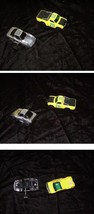Windup Car & Slot Car Body Lot Vintage Toy Cars Aurora Slot Car Bodies - $28.99