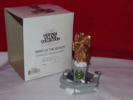 Dept 56  Accessory - Spirit of The Season -MIB - $10.77