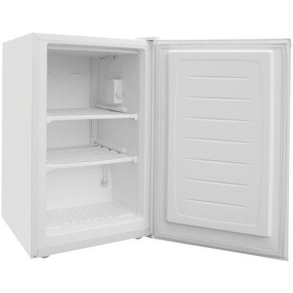 Magic Chef MCUF3W2 3 Cubic-ft Upright Freezer - $675.98