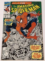 Amazing Spider-Man #350 (1963 1st Series) High Grade Collectible Marvel Comics! - $7.99