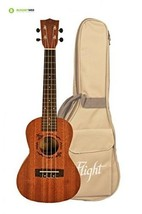 Ukuleles Flight NUC 310 Concert Ukulele Gig Bag - $125.27