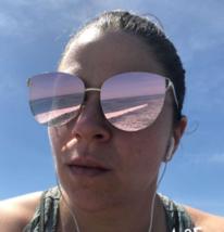 Oversized Sunglasses for Women - $16.00
