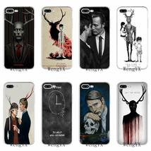 cool Graham hannibal mads mikkelsen Slim TPU Soft phone case For Huawei ... - $12.89