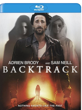 Backtrack [Blu-ray, 2016]