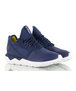 Adidas Originaux Tubulaire Runner Homme Baskets Marine Homme Chaussures ... - $86.46