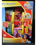 "New ""DC Super Hero Girls""/Bath Blaster/with Floating Tub Targets! - $7.43"