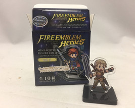 Ogma Fire Emblem Heroes - 1in Mini Acyrlic Figure Stand D4 Vol 5 Nintendo  - $10.88