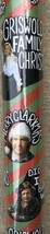 National Lampoon's Christmas Vacation Wrapping Paper 60 Sq. Ft. (1 Roll) - $9.95