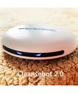CleanseBot 2.0 Bacteria Mite Killing Wireless Robot - $59.39
