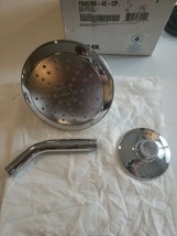Kohler Shower Head and Parts.  Chrome. - $39.90