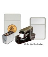 BCW - Display Slab with Foam Insert-Combo, Small Dollar White, 25 pack - $17.58