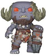 God Of War - Firetroll Funko Pop! [New] - $16.59