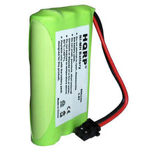 HQRP Phone Battery for Uniden TRU9488 TRU9496 TRU9565 TRU9565-2 DCT746M ... - $6.45