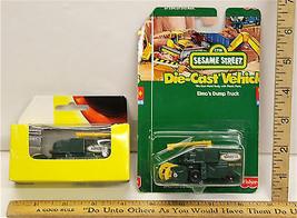Matchbox Vintage Packaging  Production Samples Pair 1977 Combine Harvest... - $51.65