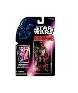 Hasbro Star Wars Shadows Of The Empire Chewbacca In Bounty Hunter Disgui... - $8.77