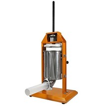 Weston 73-0501-W Vertical Sausage Stuffer, 5 lb - $138.71