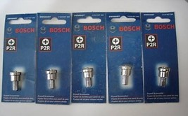 Bosch DWS60497 Drywall Screw Setter #2 Phillips 5 Packs - $3.96