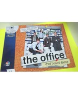 The Office 2008 DVD Board Game Pressman For Adults Complete In Box - $19.80