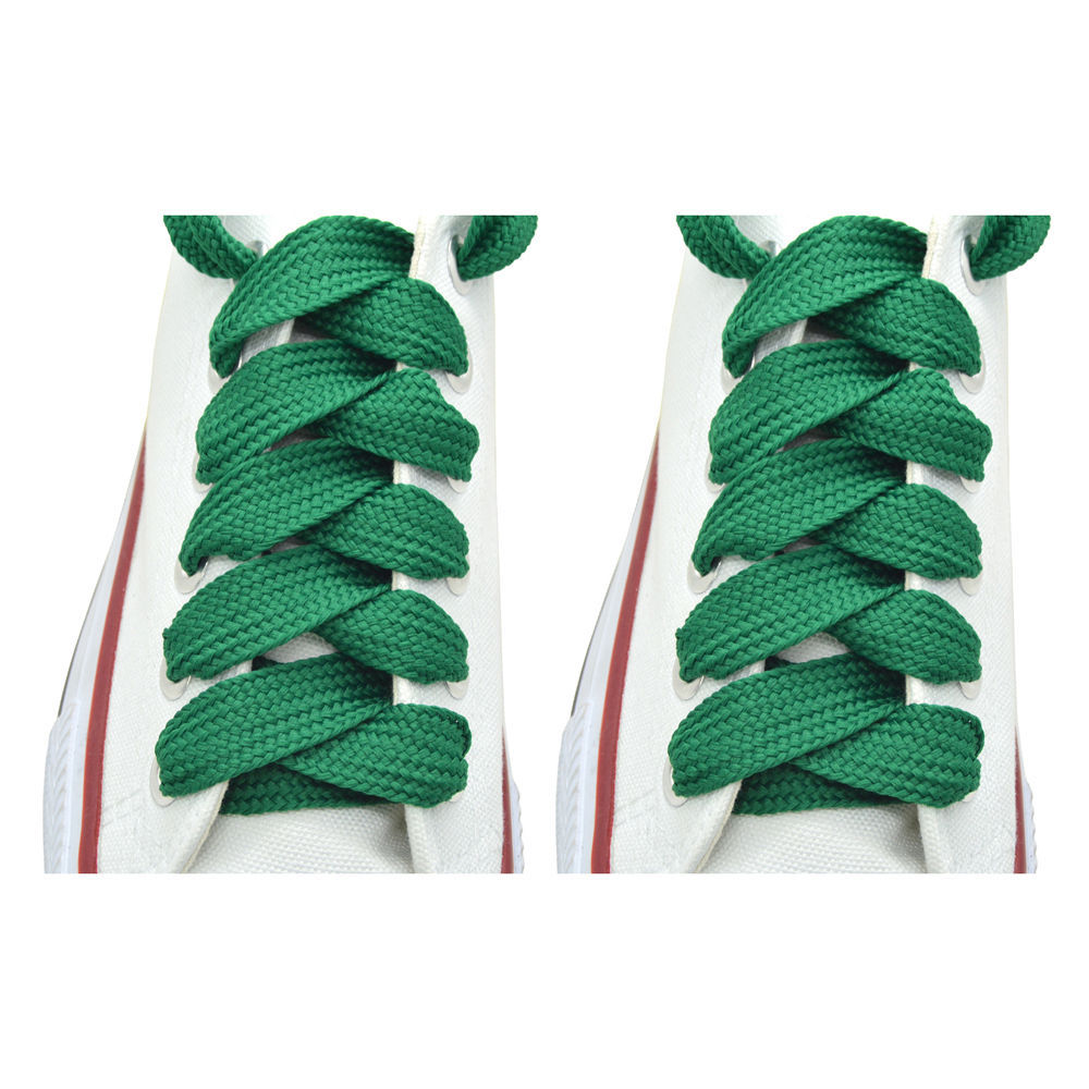 """52/"""" Thick Sneakers Athletic Shoelace String /""""Navy Blue/"""" Shoelaces 1,2,12 Pairs"""