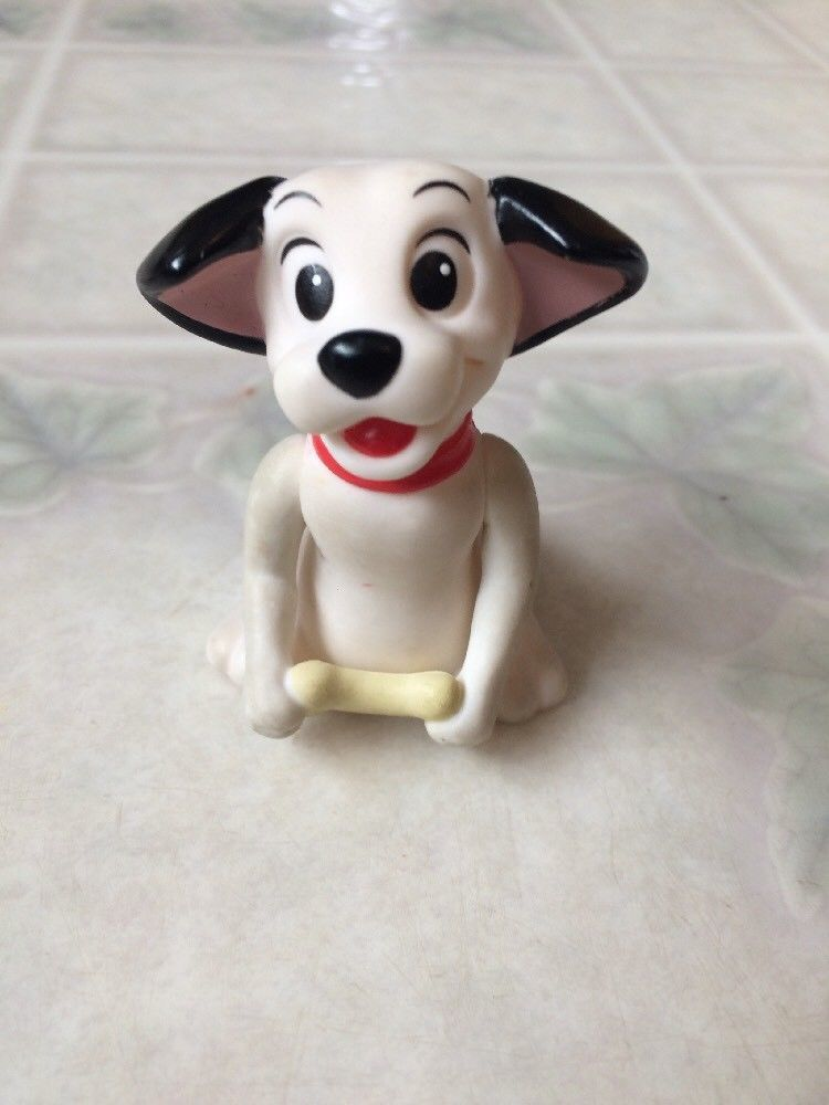 YARD DISNEY 101 DALMATIONS PUPPIES DOGS  RIBBON CHARACTER