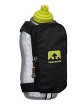 Nathan SpeedDraw Plus Insulated Hydration Pack, Black - $791,15 MXN