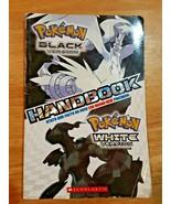 Pokemon Handbook: Stats and Facts on over 150 Brand-New Pokémon! - $5.93