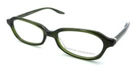 Barton Perreira Raynette Eyeglasses Frames 51-17-135 Hunter/Gold Unisex ... - $98.00