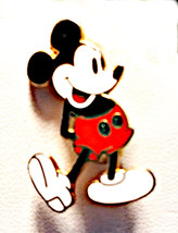 Vintage Mickey Mouse Pin - $14.95
