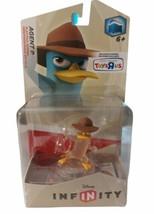 Disney Infinity - Agent P Platypus Pummel - Toy R US (Phineas & Ferb) Po... - $9.99