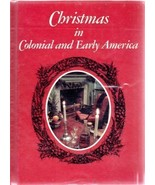 Christmas in Colonial and Early America by Peter Andrews (1975-05-03) [H... - $17.77