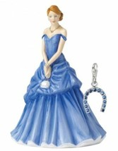 Royal Doulton Petite Charms Collection Horse Shoe Charms figurine Hand S... - $98.01