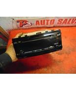 08 09 06 08 07 Toyota Prius oem CD player radio stereo 86120-47200 - $29.69