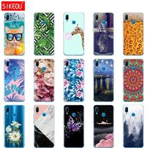 case for huawei P20 LITE case cover for huawei p20 pro case back cover s... - $6.99