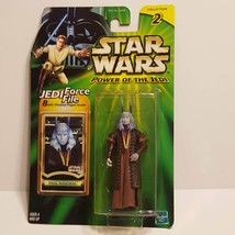 Star Wars Power of the Jedi Mas Amedda. New sealed UPC 076930841365 - $10.00