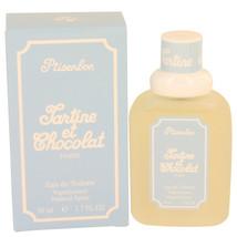 FGX-402709 Tartine Et Chocolate Ptisenbon Eau De Toilette Spray 1.7 Oz F... - $58.29