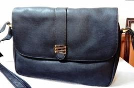 Genuine Vintage Police Shoulder Handbag Waterproof With Umbrella - $32.88