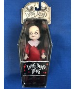 Living Dead Dolls Mini Sin 90000 Minis Mezco - $34.64