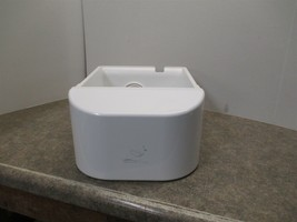 LG REFRIGERATOR ICE BUCKET PART# 5075JA1029S - $135.00