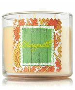 White Barn Honeysuckle Three Wick 14.5 Ounces Scented Candle - $23.71