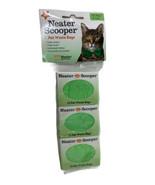 Neater Pet Brands 360-200-HD3 Scooper Refill Bags, Green 45 Bags - $7.99