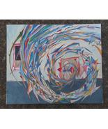 Spiral into Beach Hourglass Origianal @yessickart - $210.00