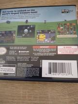Nintendo DS Treasure World image 2